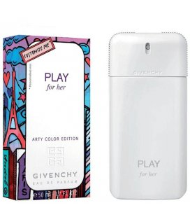Givenchy Play For Her Arty Color Edition