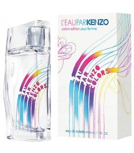 Kenzo L`Eau Par Colors Pour Femme