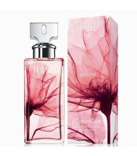 Calvin Klein Eternity Summer