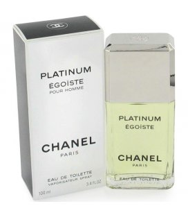 Chanel Platinum Egoist
