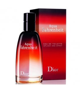 Dior Aqua Fahrenheit