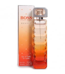 Hugo Boss Sunset Woman