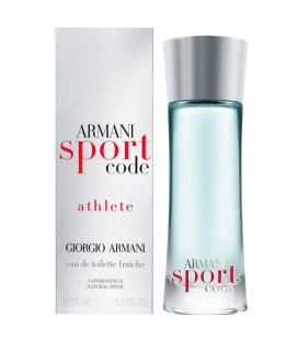 Giorgio Armani Code Sport Athlete