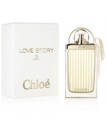 Chloe Love Story