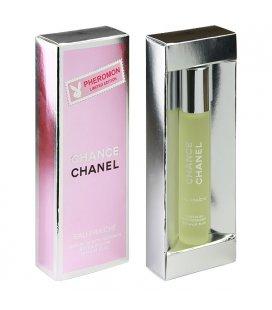 Масляные духи Chanel Chance Eau Fraiche