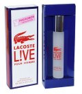 Масляные духи Lacoste Live Pour Homme