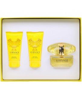 Подарочный набор Versace Yellow Diamond