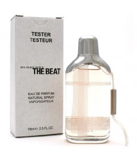 Тестер Burberry THE BEAT