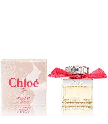 Chloe Rose Edition