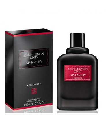 Givenchy Gentlemen Only Absolute