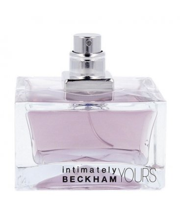 Тестер David Beckham Intimately Yours Men