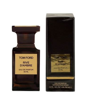 Tom Ford Rive D'Ambre