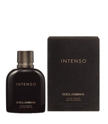 Dolce&Gabbana Intenso Pour Homme