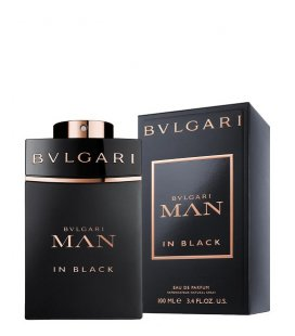 Тестер Bvlgari Man In Black