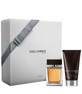 Подарочный набор Dolce Gabbana The One Men