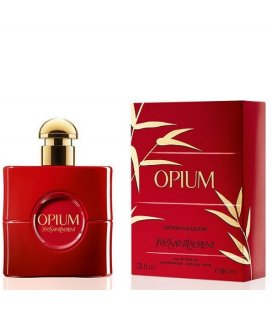 Yves Saint Laurent Opium Edition Collector
