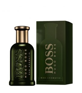 Hugo Boss Bottled Oud Aromatic