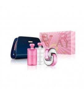 Подарочный набор Bvlgari Omnia Pink Sapphire