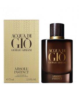 Giorgio Armani Acqua di Gio Absolu Instict