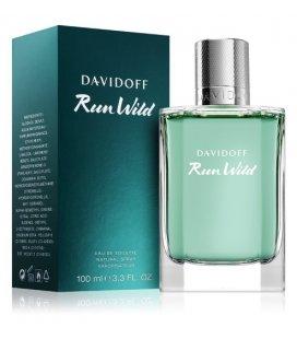 Davidoff Run Wild