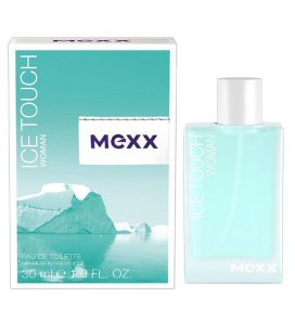 Mexx Ice Touch Woman