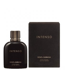 Тестер Dolce&Gabbana Intenso Pour Homme