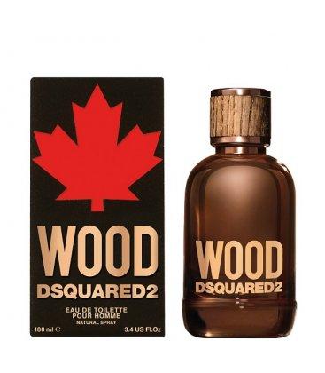 DSQUARED² Wood Pour Homme